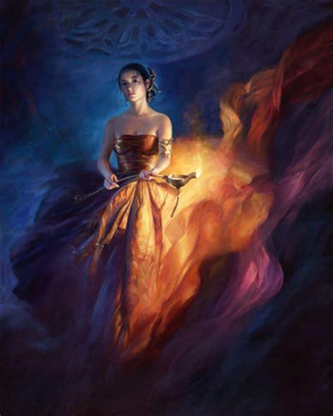Lu Light by Heavenly Light By Jialu On Deviantart