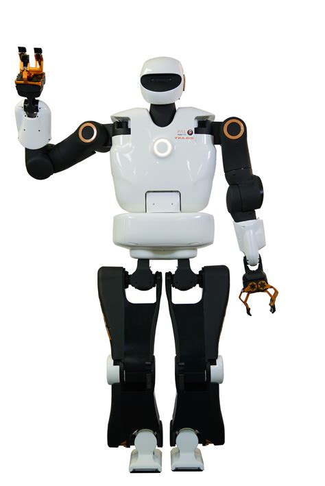 Of Robot pal robotics news about our robots