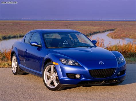 cars 2004 mazda rx8 picture nr 18422