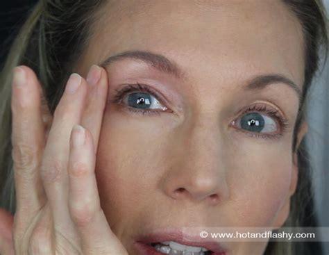 eyeliner tutorial over 50 over 50 eye makeup tutorial mugeek vidalondon
