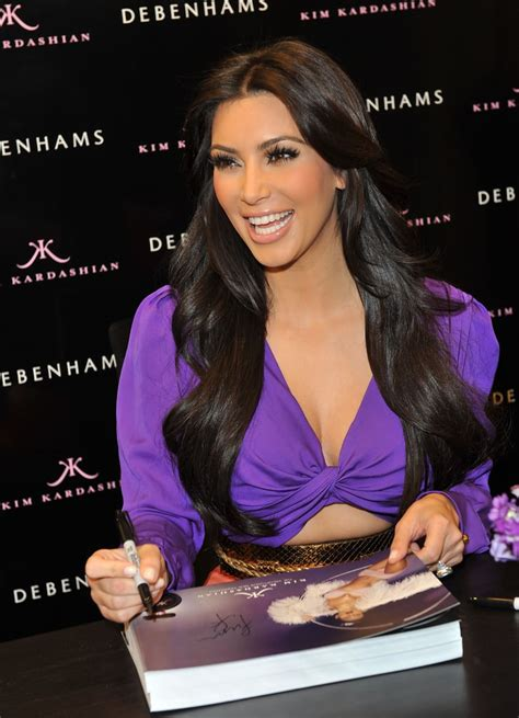 kim kardashian perfume london kim kardashian launching perfume in london popsugar