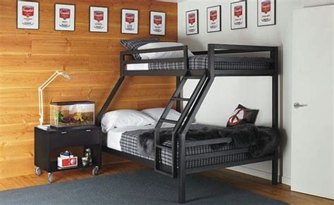 Minimalist Bedroom Ideas 50 modern bunk bed ideas for small bedrooms