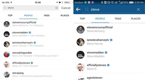 Instagram How To Search Instagram May Soon Show You More Details While Searching