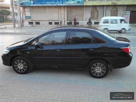 Honda City 2007 for sale in Islamabad   PakWheels