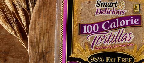 whole grain 100 calorie wrap whole grain tortilla wrap nutrition nutrition ftempo