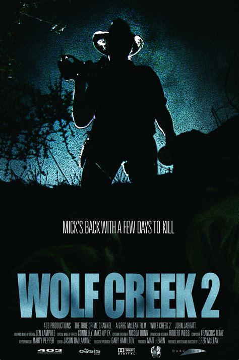 film horror wolf trailer for the australian horror film wolf creek 2