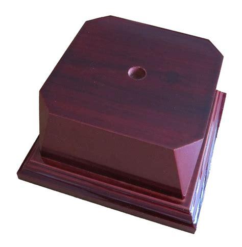 large wooden l base wooden trophy base www pixshark com images galleries
