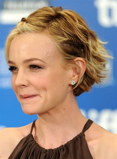 formal comb back pixie cut carey mulligan hairstyle hairstyles 163 best images about gamine on pinterest cute short