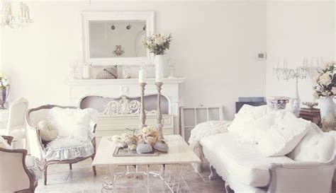 how to decorate the house in shabby chic style profilpas