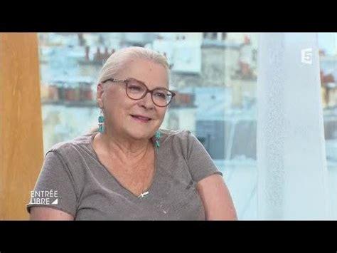 josiane balasko interview portrait et interview de josiane balasko youtube