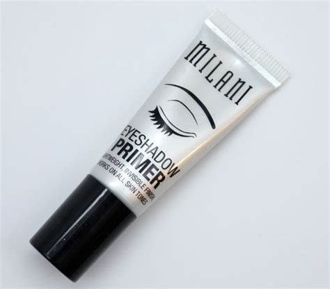 Should I Buy This Decay Eyeshadow Primer by Milani Eyeshadow Primer Reviews Photos Ingredients