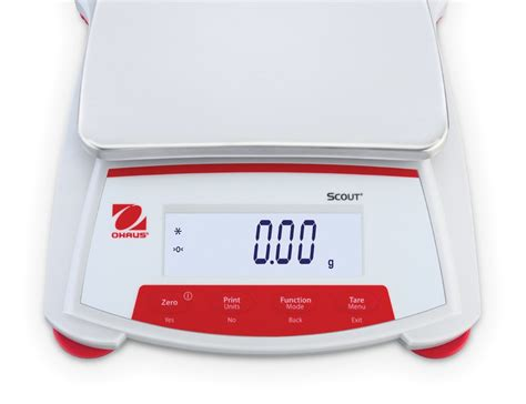Haus Scout by Ohaus Scout Stx Series Precision Balance Services