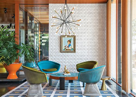 colorful interiors jonathan adler s shelter island vacation home is part