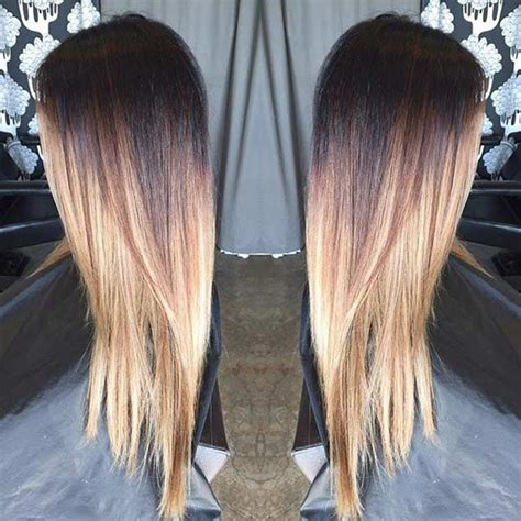 dark brown hair combinations 21 stunning summer hair color ideas page 2 of 2 stayglam