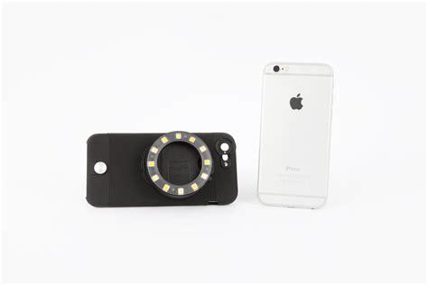 smartphone light smartphone ring light for even lighting