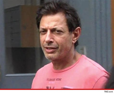 Jeff Goldblum Takes Stalker To Court by Jeff Goldblum Stalker Arrested Outside L A Theater
