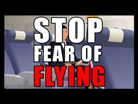 6 Ways To Conquer Your Fear Of Flying by 1000 Ideas About Fear Of Flying On Fear Of