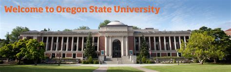 Oregon State Mba Apply by Russian Office Of Admissions Oregon State
