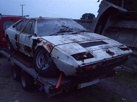 Finds For by Barn Find Of The Day 1979 Dino 308 Gt4