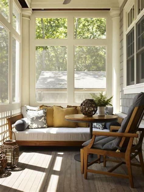 26 Smart And Creative Small Sunroom Décor Ideas   DigsDigs