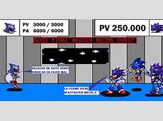 Metal Sonic VS Master Mecha Sonic by THE-TURBOYOYO on ... Mecha Mario Vs Metal Sonic