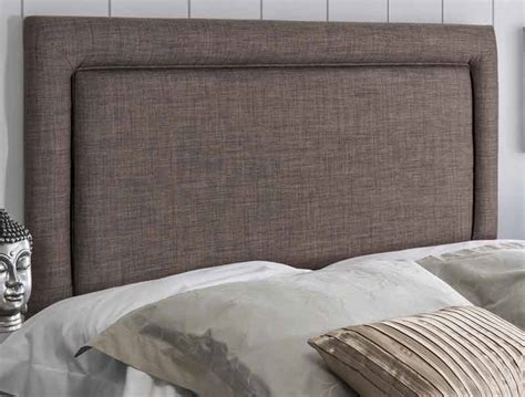 Headboard Prices Swanglen Rimini Fabric Headboard New Fabrics Buy