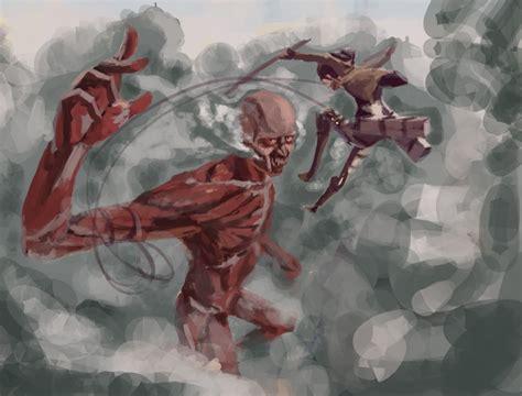attack on titan fan attack on titan fan by raphaelchicochiwawa on deviantart