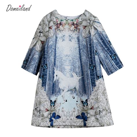 2017 fashion domeiland children clothing cotton