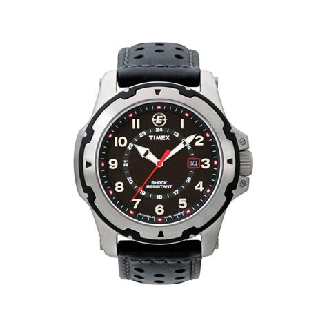 Rugged Watches by Timex Rugged Field T49625 Shade Station