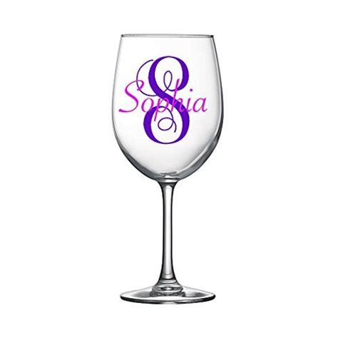 best wine glasses 2016 top 5 best personalized wine glasses for sale 2016