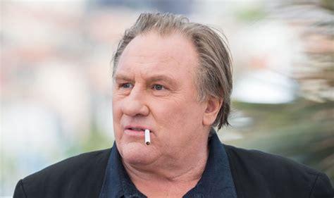 gerard depardieu languages gerard depardieu says france is full of imbeciles making