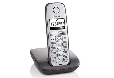 telefon fã r zuhause gigaset e310 schnurloses dect telefon kaufen otto