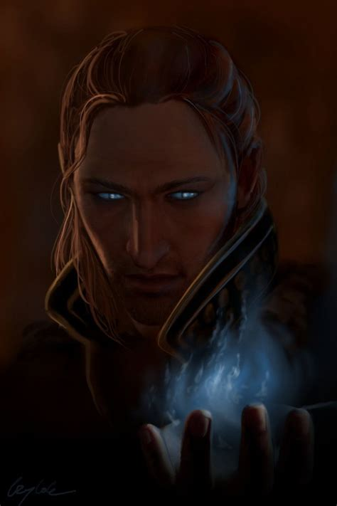 of the age fan anders by aegileif on deviantart age