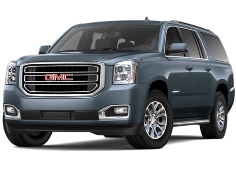 gmc colors 2019 gmc yukon xl colors gm authority
