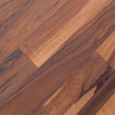 Hardwood Flooring   Factory Finished, Exotic Flooring
