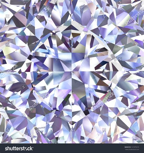geometric pattern high resolution diamond geometric pattern of colored brilliant triangles