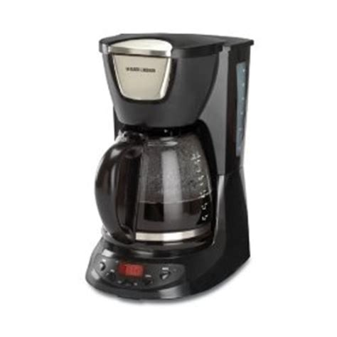 Black And Decker Coffee Makers Is Better Than Any Espresso