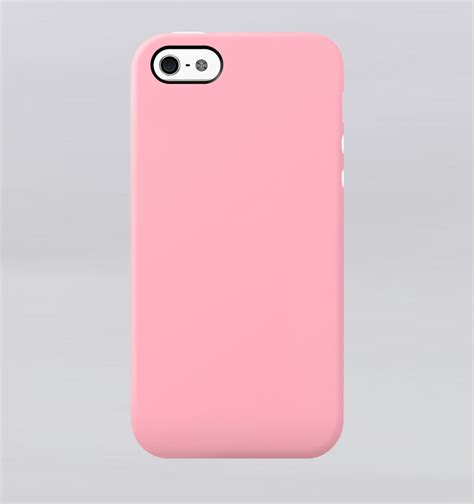 Iphone Casing switcheasy iphone 5 5s colors pastel pink rushfaster au australia