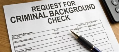 Johnson County Court Records Search County Arrest Records Employee Screening What Is Looked At In A Background Check Bci