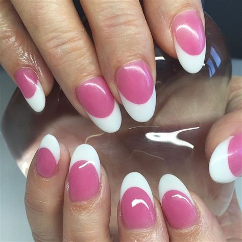 Nail And Nail by 25 Pink Acrylic Nail Designs Ideas Design Trends