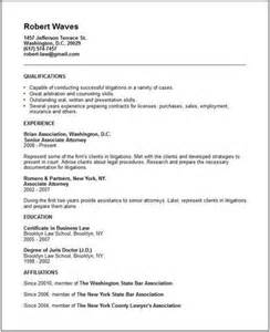 Resume Sample Law by Additional Sample Legal Resumes