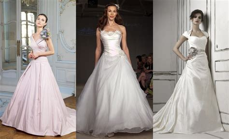 5 Wedding Gown Trends For 2010 by Top 10 Wedding Dress Trends For 2011 Wedding Gown Town