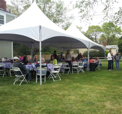 backyard rental backyard tent rental