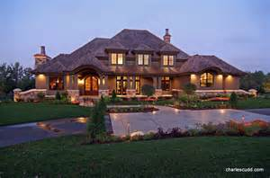 Dream Home Front Exterior