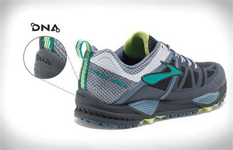 dna running shoes running dna logo redesign on behance