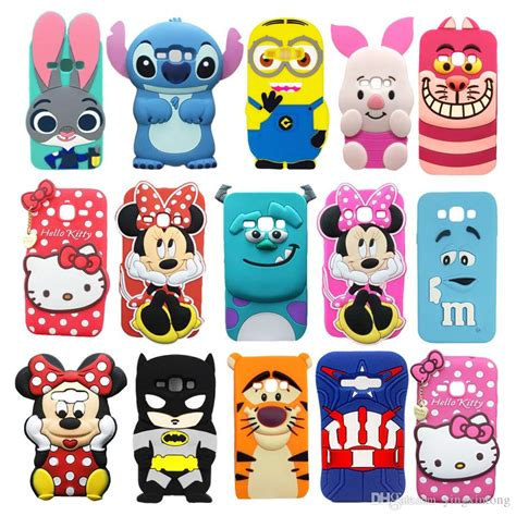 Samsung J5 Prime Stitch cool for samsung galaxy j2 j5 j7 prime stitch minnie