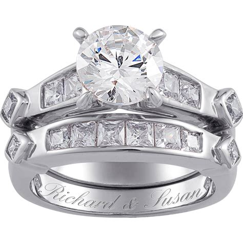 cheap wedding rings at walmart cool wedding bands