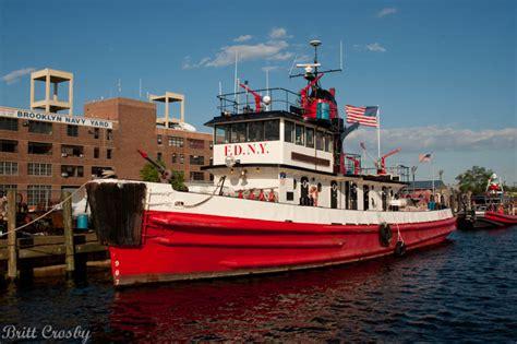 fdny fireboat john j harvey new york fdny boats 7