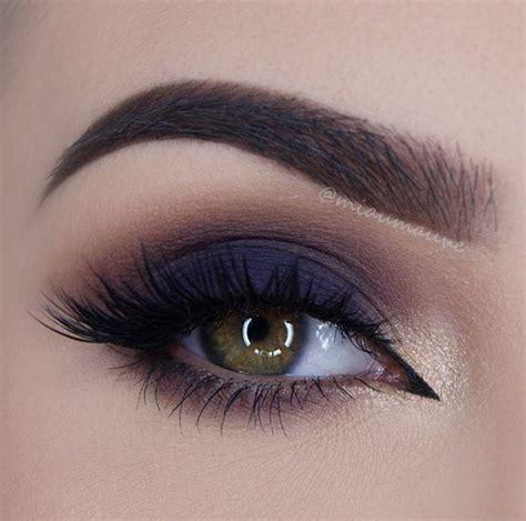eyeliner tutorial for deep set eyes smokey eye makeup for deep set eyes makeup vidalondon