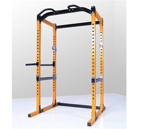 Powertec Fitness Workbench Power Rack by Powertec Workbench Power Rack System Wb Pr14